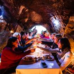 Private Cave Dinner