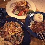 Tanpan Nooddles Restaurant