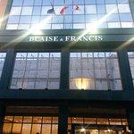 Foto de Best Western Hotel Blaise & Francis
