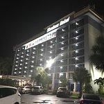 Foto de Stadium Hotel