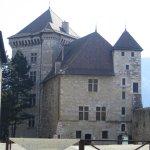 Chateau d'Annecy Foto