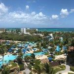 Marriott's Aruba Surf Club Resmi