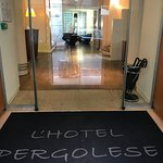 Photo de L' Hotel Pergolèse Paris