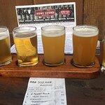 Foto de The Howe Sound Inn & Brewing Co.