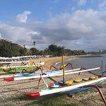 Respati Beach Hotel - Sanur Foto