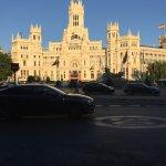 Foto de Palacio de Cibeles