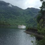 Photo of Loch Katrine
