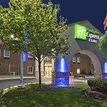 Foto de Holiday Inn Express Benton Harbor