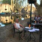 Photo of Restaurant de l'Etang