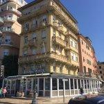 Photo de Hotel Rosabianca