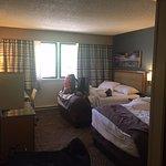 Thunderbird Lodge Foto