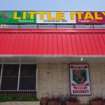 Little Italy Restaurant & Pizzeria