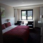 Photo de Van der Valk Hotel Rotterdam - Nieuwerkerk