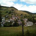 Das Kleine Dorf Muggenbrunn