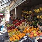 Photo of Fruit's Square (Trg Brace Radic)