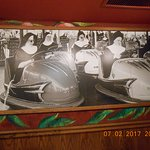 Nuns in bumper cars? Why not!