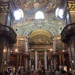 Oesterreichische Nationalbibliothek Foto