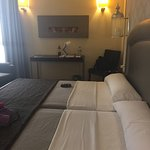 Foto de Hotel Macia Alfaros