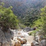 Aposelemis gorge