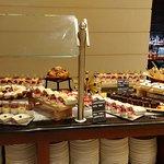 Dinner Buffet - Desserts