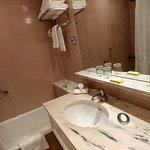 Foto di Lisbon Marriott Hotel