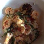 Shrimp Scampi Risotto