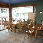 Billede af Lone Fir Cafe