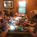 Foto de Hocking Hills Campground