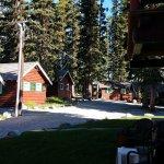 Foto de Paradise Lodge & Bungalows