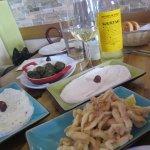 Foto de Elia Greek Restaurant