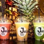 Foto de JACKS - Juice & Kitchen