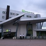 Photo of Holiday Inn Express Milan-Malpensa Airport