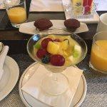 Photo de Aubergell Bed & Breakfast