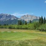 Brewster's Kananaskis Ranch Golf Course Foto