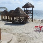 Photo de Azul Beach Resort Riviera Maya