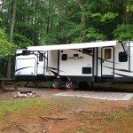 Hidden Creek Camping Resort Image