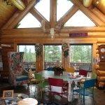 Matanuska Lodge Bild