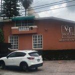 Hotel VF Foto