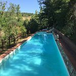 Foto de Ultimo Mulino Country Hotel