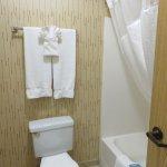 Foto de Holiday Inn Express Gillette