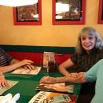 First time at Oregano's in Sedona! Delicious, great service and lots of fun!