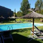 Foto de Hotel Mon Sant Benet