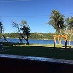 Photo de The Lakeside Chophouse at the Bayshore Inn