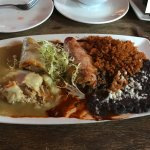 Foto de Red O Mexican Cuisine by Rick Bayless