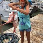 Fun Day of Fishing!