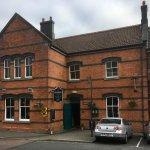 Foto de Clifden Station House