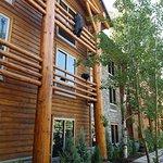 Photo de The Lodge at Jackson Hole