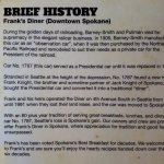 The history of Frank's