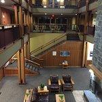 Foto de Attitash Grand Summit Hotel