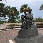 Mount Pleasant Memorial Waterfront Park Foto
